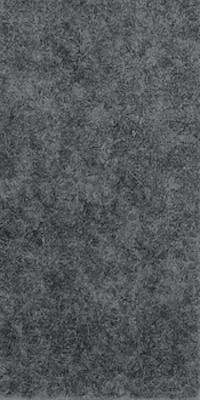 010113 - Feutre Anthracite, au mètre M1