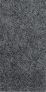 010113 - Feutre Anthracite, au mètre