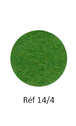 008 - Feutre vert gazon