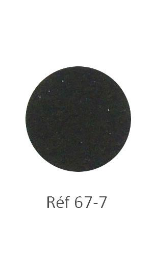 006 - Feutre noir