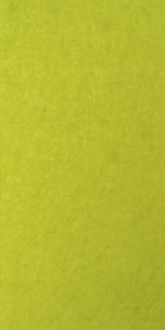 015540 - Feutre Lime, au mètre
