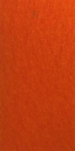 015469 - Feutre Orange, au mètre