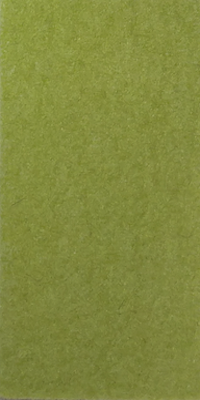 015370 - Feutre Pistachio, au mètre
