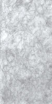 010133 - Feutre Tinged Gray-Black, au mètre