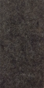 010078 - Feutre Tinged With Brown, au mètre