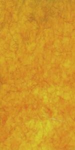 010134 - Feutre Tinged Yellow Red, au mètre