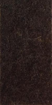 010127 - Feutre Nature Brown, au mètre