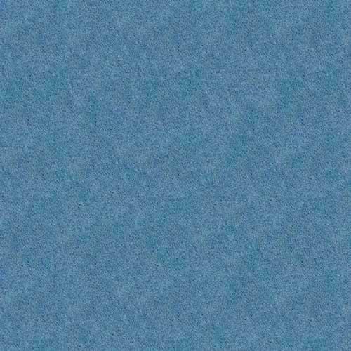 27002 - Feutre Violan bleu 4mm, au mètre