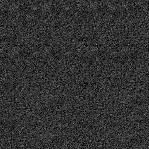 27003 - Feutre Violan noir anthracite 4mm, au mètre