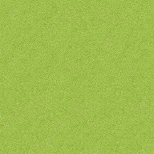 27000 - Feutre Violan vert citron 4mm, au mètre